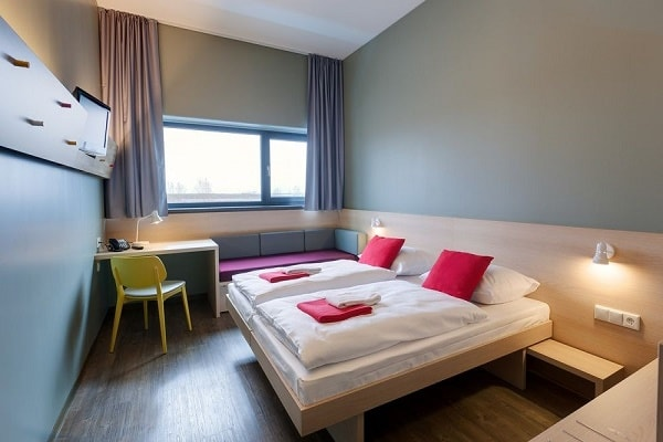 Places to stay in Germany